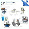 10-20L Chemical Cone Pail Tin Paint Can Production Line