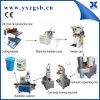 10-20L Chemical Cone Pail Tin Paint Can Production Line