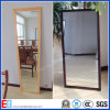 High Clear Silver Dressing Mirror