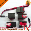 Customerized Gift Container USB Flash Drive (YT-SC)