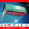 Radiation Proof Lead Glass 20mm 40mm 150mm Zf6 Zf7
