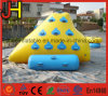 Mini Inflatable Mountain Iceberg for Water Sports Game