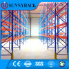 Heavy Duty Warehouse Steel Pallet Rack