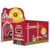 Fire Department Children Role Play Toy