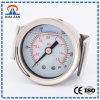 2 Inch Oil Pressure Gauge Oil Filled Hydraulic Oil Pressure Gauge