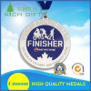 Factory Direct Sell Carefully Customized High Quality Sports Metal Medal