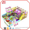 Top Quality Soft Indoor Children Playground, Indoor Playground Equipment
