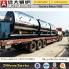 0.3-20ton/H Natural Gas and Diesel or Natural Gas and Heavy Oil Fired Duel Fuel Steam Boiler