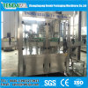 Automatic Glass Bottle for Alcohol Wine Beer Spring Water Filling Machine Plant