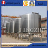 Vertical Stainless Steel Storage Tank