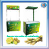 Sugarcane Juice Machine (ZJ170-A) Easy take down rollers to clean everytime