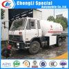Dongfeng 170HP 4X2 Q345r 10000liters 5tons LPG Dispenser Truck