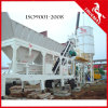 Cbp25s Mixing Equipment Stationary Concrete Batching Plant