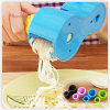 Vegetable Tools Spiral Cutter with Sharpener 14.5*7.5*6cm