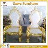 Hot Selling Luxury Kings Chair Antique