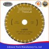 450mm Laser Cutting Blade: Diamond Saw for Concrete Cutting
