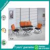 Orange Exquisite Cheap Modern Design Comfortable Office Reception Sofa