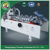 Design New Arrival Fully Auto Folder Gluer Box Machine