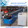 Aluminium Downpipe Gutter Cold Roll Forming Machine
