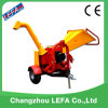 2017 New Pto Driven Wood Chipper for Sale with Ce