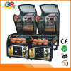 New Beautiful Coin Operated Street Basketball Arcade Game Machine for Game Center