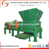 Single Shaft Shredder Machine for Plastic Shredder
