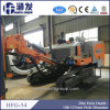 Hfg-54 Quarry Blasting Hydraulic DTH Hard Rock Drill Rig