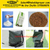 Lawn Seeder Bag Type Manual Fertilizer Spreader