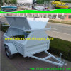 Factory Made 6X4 Box/Cage Trailer (CT0084)