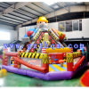 Activity Castles Bouncer Inflatable Party House/Inflatable Bouncy with Water Slide