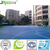 New Developed Multi-Layer Outdoor Safety Rubber Flooring