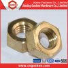 China Wholesale Brass Hex Nut, Self-Locking Hex Nut
