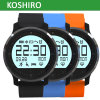 New Product Waterproof Sport Heart Rate Monitor Pulse Watch