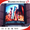 Outdoor Full Color P10 Video Wall LED Big Screen