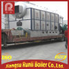 Low Pressure Chamber Combustion Horizontal Steam Boiler for Industry