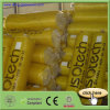 China Huamei Glass Wool Insulation/ Roll/ Blanket