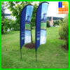 Flag Display Advertising Banners Custom Oxford Fabric Flag