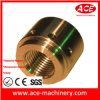 China Supplier Hardware CNC Machinery Part