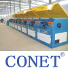Conet Straight Steel Wire Drawing Machine with Factory Price From China