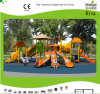 Kaiqi Large Sailing Series Children′s High Quality Outdoor Playground (KQ10073A)
