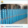 High Lift Multi Stages High Pressure Turbid Liquid Submersible Pump