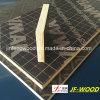 ISO9001: 2008 Film Face Waterproof Plywood