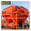 50 M3 Industry Cement Mobile Hopper for Port