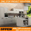 Oppein Italy Design Transitional Natural Ash Solid Wood Kitchen Cabinet (OP14-106)