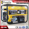 16HP Engine 7kVA Home Use Petrol Generator with Handle & Wheels