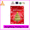 Fashional Paper Christmas Card Made in China