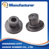 Molded Rubber Dampers for Chair