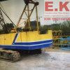 Hydraulic Original Secondhand Japanese Kobelco 55ton Track Crane (7055)