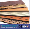Wooden Timber Decorative Soundproofing MDF Wall Ceilings