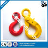 G80 Forged Alloy Steel Revised Type Eye Self-Locking Hook